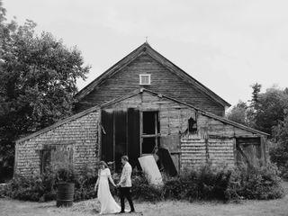 Granite Ridge Estate & Barn 7