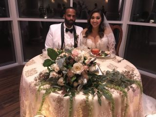 J Designs, A Wedding Flower Boutique 3