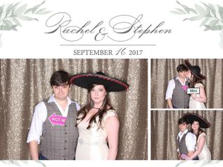 Candid Memories Photo Booth Rentals 3