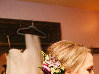 Sharon Tabb Bridal Makeup & Hair 7