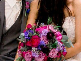 Bank of Memories & Flowers 1