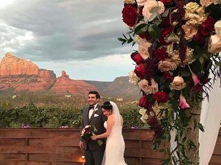 Casey Green Weddings, LLC 5
