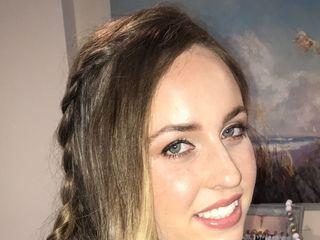 Peggy Mackey Hair and Makeup 1