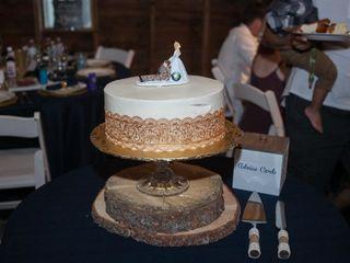 Little London Cake Shoppe 1