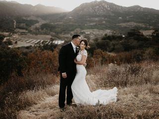 Circle Oak Ranch Weddings 3