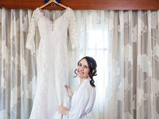 Blossoms Bridal & Formal 1