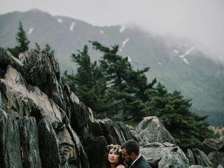 Alaska Destination Weddings 6