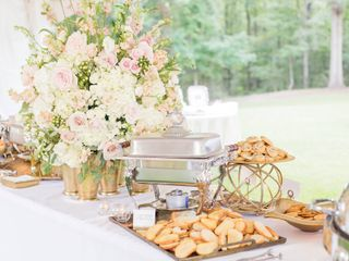 Southern Productions weddings & events 6