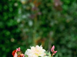 Precious and Blooming Floral Design 3