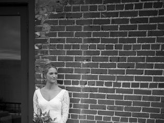 Magnolia Bride of Charleston 2