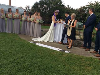 The Wedding ProOfficiant 3