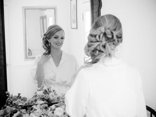Knight & Veil Hair and Makeup by Kelly Scripps 5