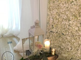 Decor by Dulce & Linen Rentals 2