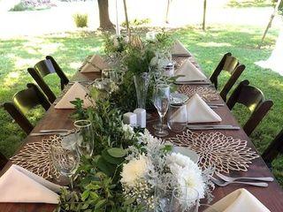 Love on a Shoe String - Peggy Kilkenny Hecksher Wedding Coordinator 1