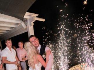 Mike Vekris Wedding DJ Services 2