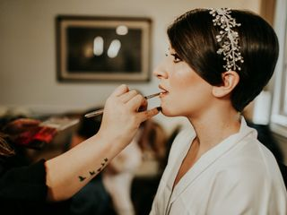 Makeup by Hiara 4