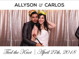 EY Photo Booth 6