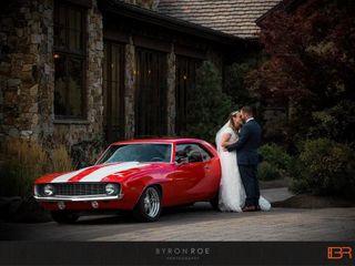 Byron Roe Photography - Bend, OR Wedding Photographers 3