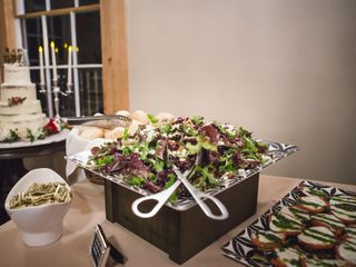Cava Catering and Events 4