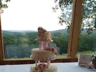 Ingles Bakery - Wedding Cake - Cashiers, NC - WeddingWire