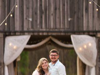 Hidden Creek Farm Weddings 2