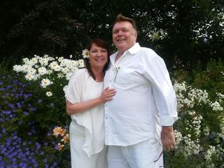 Didier Gincig, Non-Denominational Wedding Officiant 6