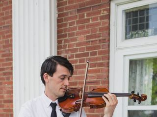 Hutton Wedding Violin 1