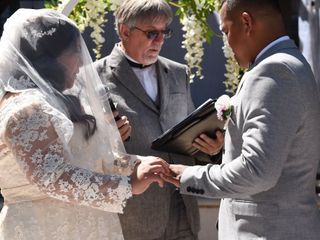 California Wedding Officiant 4