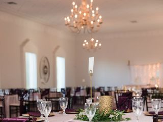Aldea Weddings at The Landmark 5