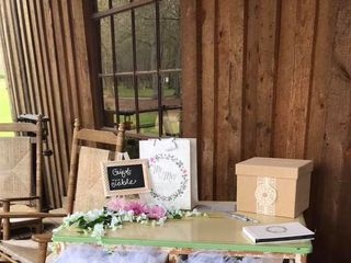 Sweet Southern Bliss Weddings & Events 5