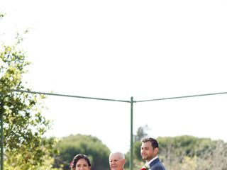 Wine Country Wedding Officiant 6