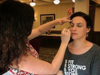 Sabrina Marie Makeup Artistry 3