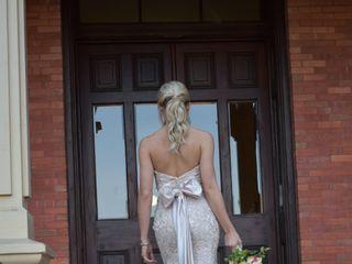 Wedding Dress Me 1