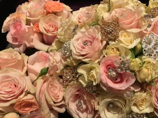 I Do Wedding Flowers 5