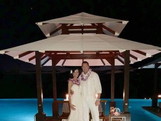 A Dream Wedding: Maui Style 7