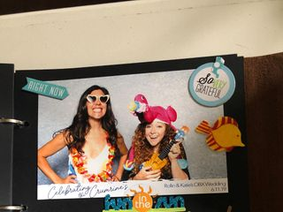 Joy Squad Photo Booth Experience - East 2