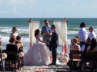 R&C Beach Weddings 5