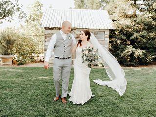 Gesinee's Bridal 6