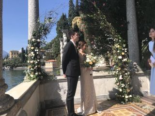 My Italy and My Wedding 2