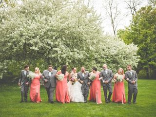 Memories Bridal & Evening Wear 7
