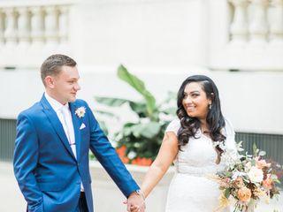 Cory & Jackie | Wedding Photographers 4