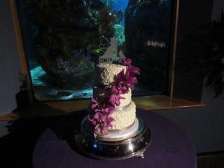 Creative Cake Design by Tammy Hodge 6
