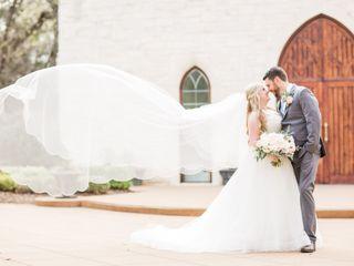 LeAnn's Bridal 5