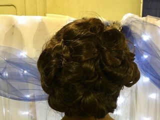 Braid N'Hairpins Makeup and Hair 5