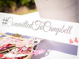 Tuckaway Weddings & Events Creation 6