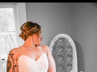Boulevard Bride 2