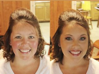 Makeup by Kait 7