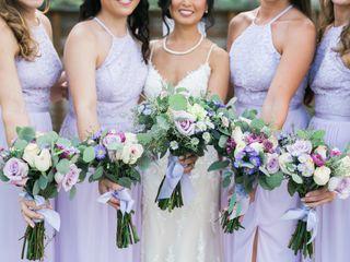 Sage Bridal 6