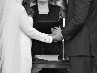 Trinity Cottage Wedding Officiants 2