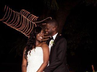 Tuckaway Weddings & Events Creation 1